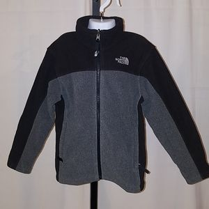 The North Face Fleece Zip Up
